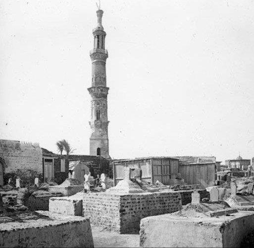 مسجد أبو المعاطي