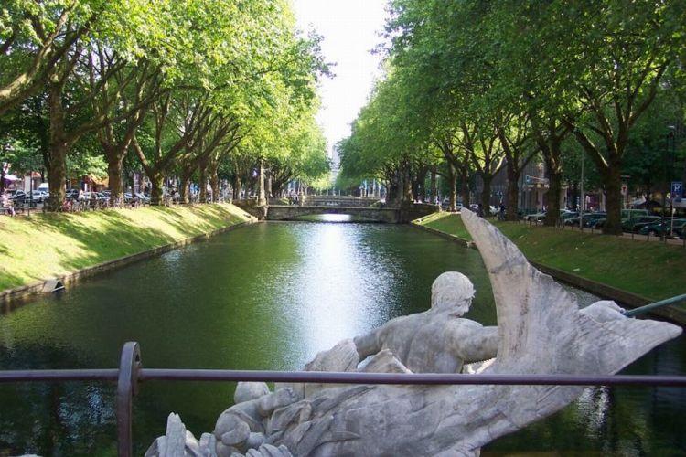 نهر دوسيل