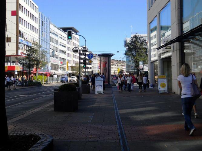 شارع شادوشتراسيه