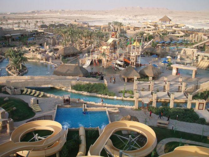 مدينه الالعاب في المنامة - البحرين