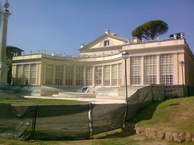 متحف فيلا تورلونيا