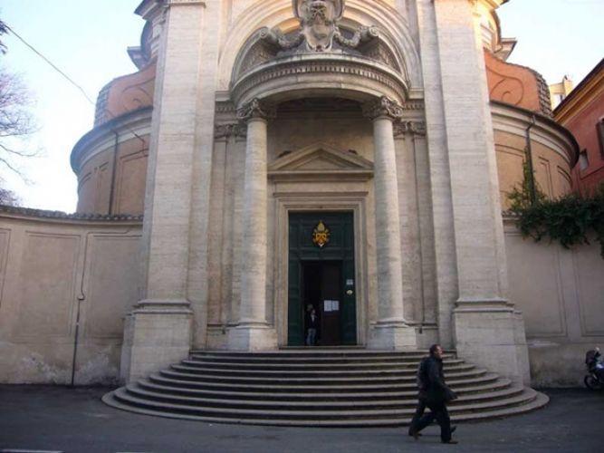 كنيسة سانتا أندريا