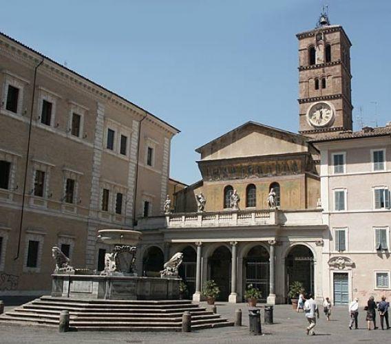 كنيسة سانت ماريا