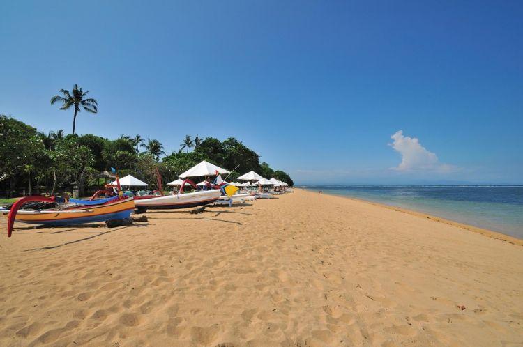 شاطئ سيندهو