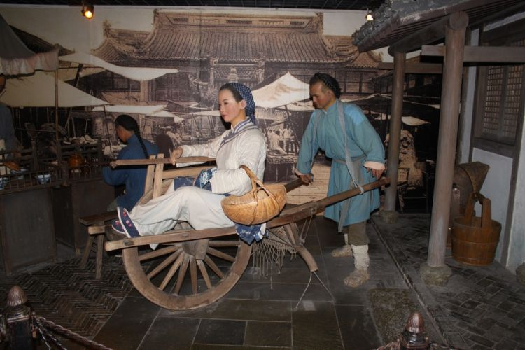 متحف شنغهاي التاريخي