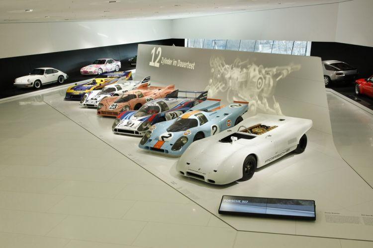 متحف بورش