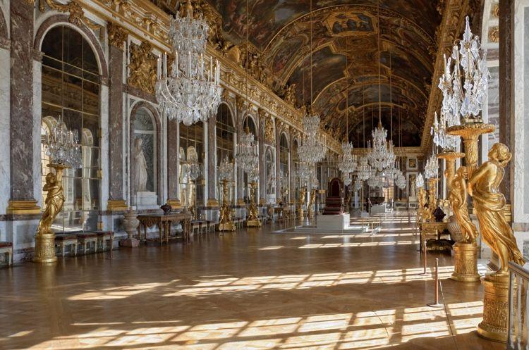 قصر فيرسال