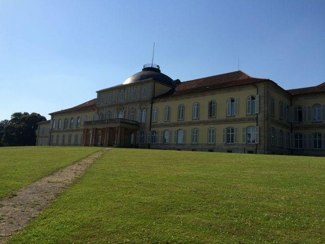 قصر جامعة هوهنهايم