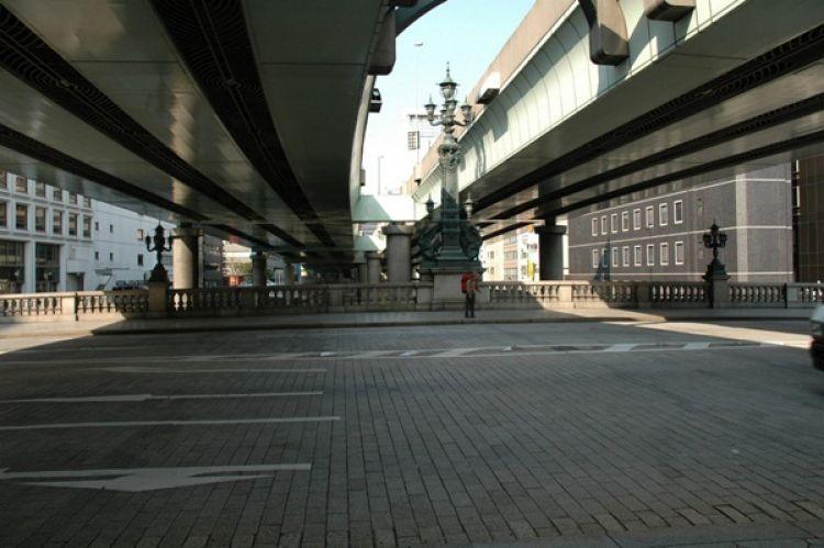 Nihonbashi - Japan Bridge
