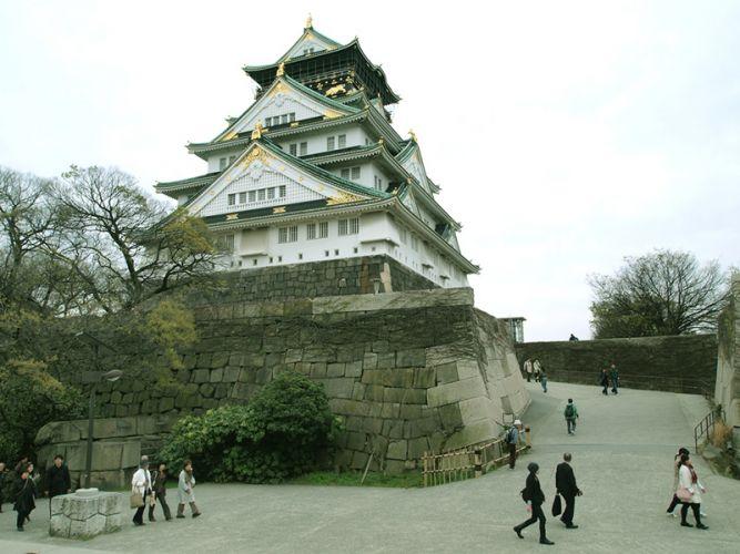 متحف الساموراي في طوكيو