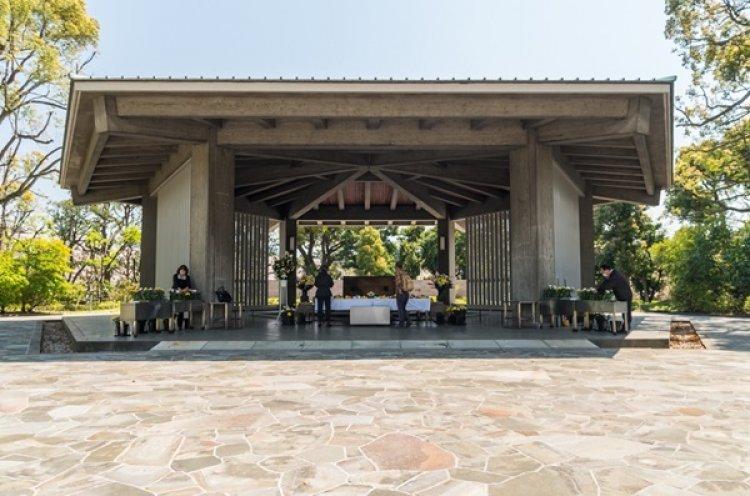 مقبرة تشيدوريجافوتشى
