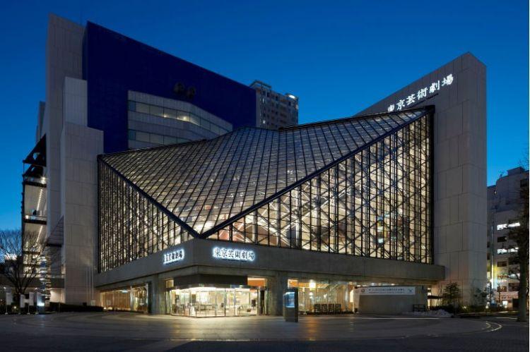 مسرح مدينة طوكيو