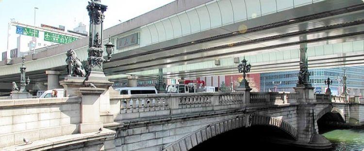 جسر نيهونباشي
