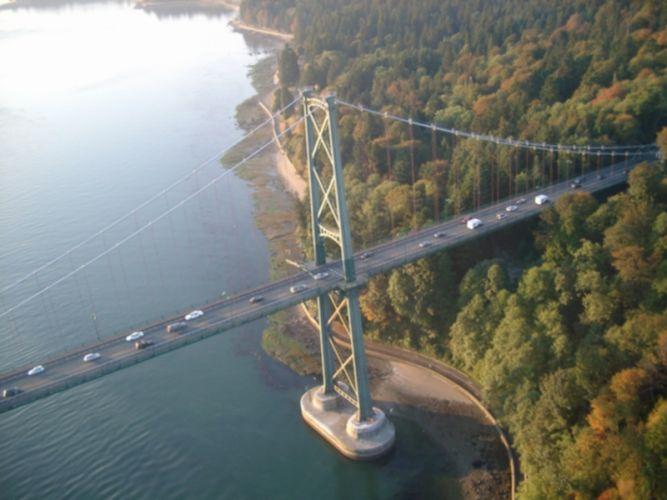 جسر ليونز جيت