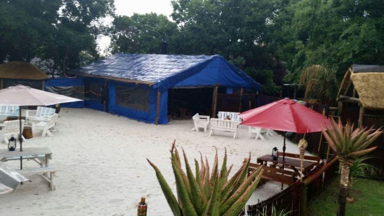 شاطئ كايا