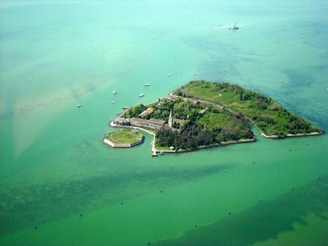 جزيرة بوفيجليا
