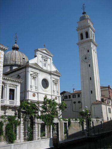 كنيسة سان جورجيو دي جريتشي