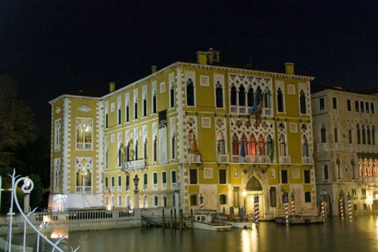 قصر كافالي فرانشيتي