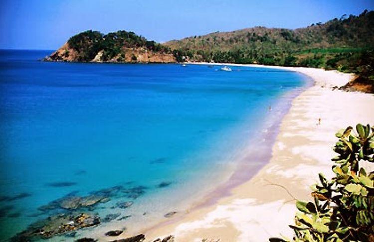 تقع جزيرة كولانتا قبالة ساحل اندمان في جنوب تايلاند