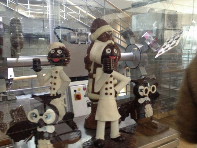متحف الشوكولاتة