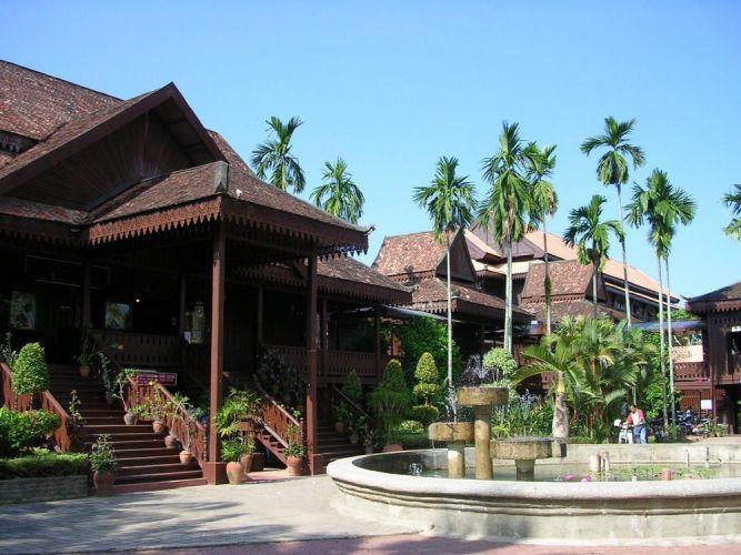 كيلانتان - ماليزيا