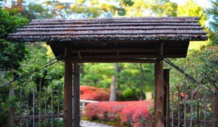 Nijō Castle in Kyoto - Japan