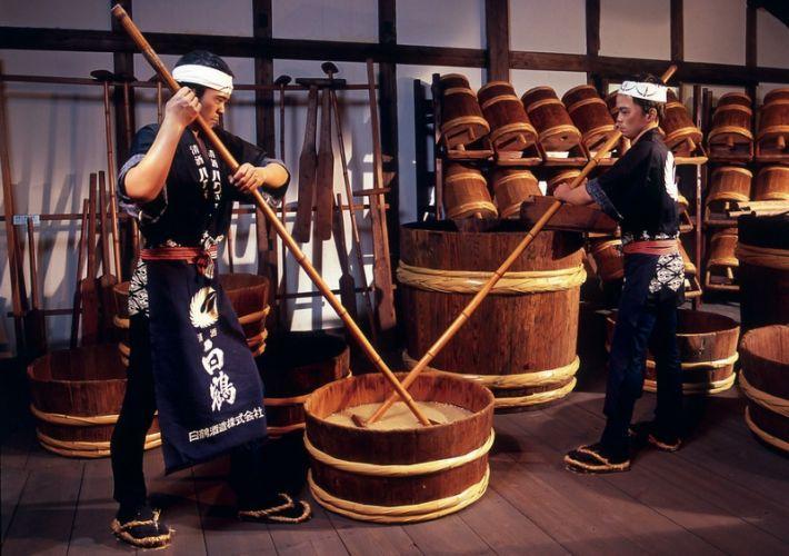 متحف جيكيكان اوكورا ساكي في كيوتو - اليابان