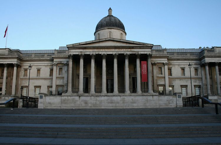 المتحف الوطني في لندن