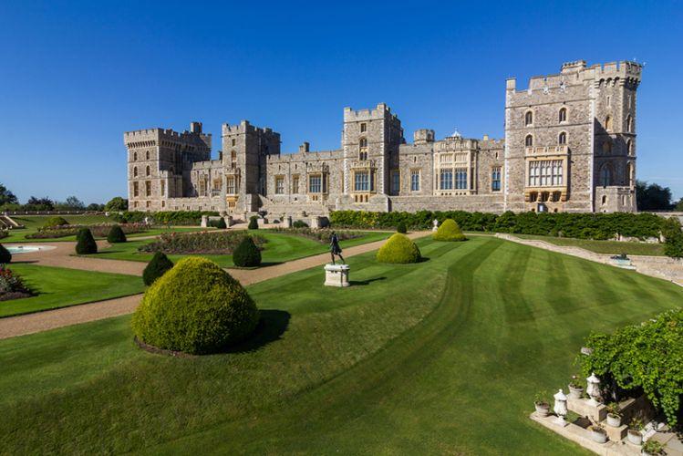 قلعة وندسور - Windsor Castle
