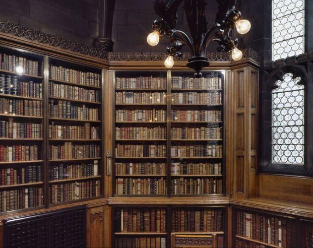 مكتبة جون رايلندز