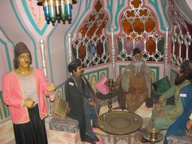 متحف الشمع في جبيل