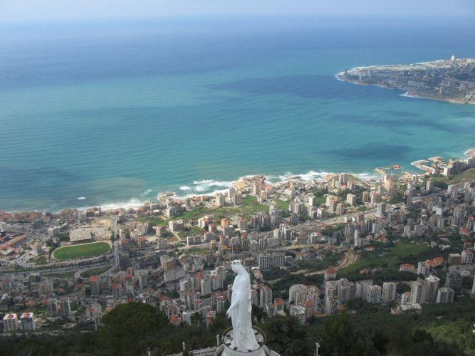 بلدية الهريسة في محافظة جبل لبنان