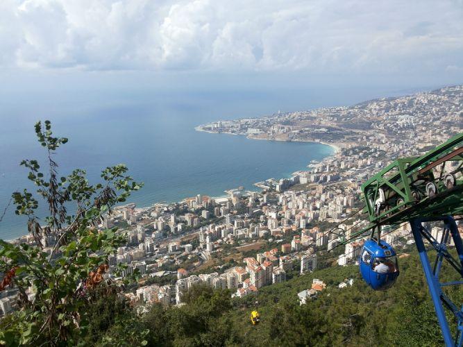 بلدية الهريسة في لبنان