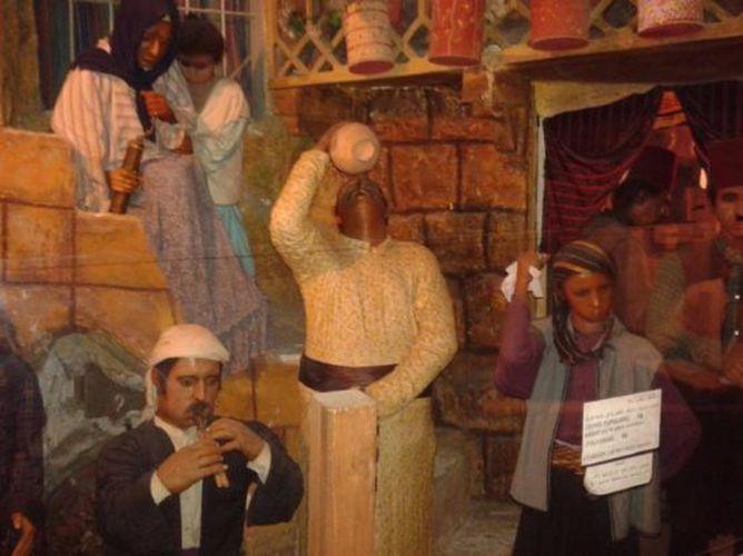 متحف الشمع جبيل