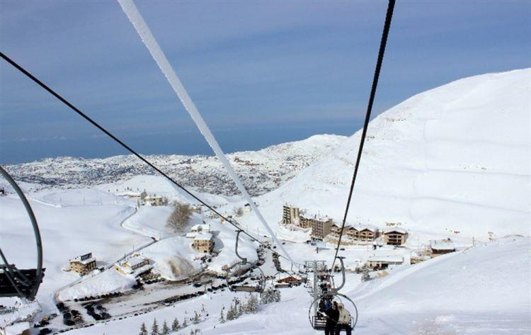 قرية فاريابجبل لبنان