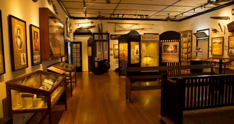 متحف التراث اللبناني