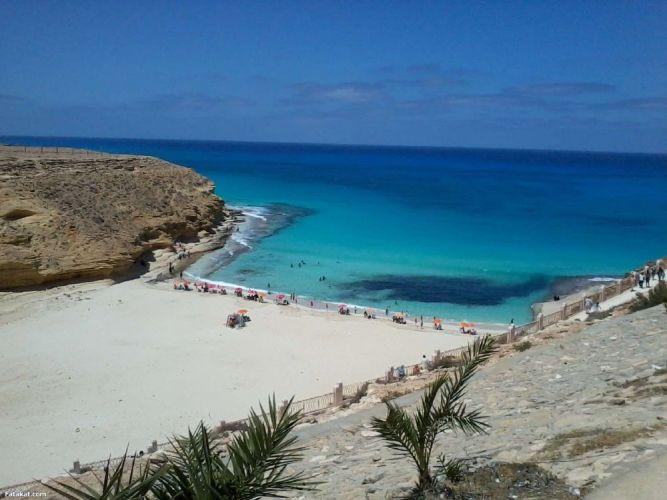 الساحل الشمالي - مصر