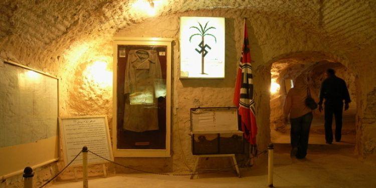 متحف رومل