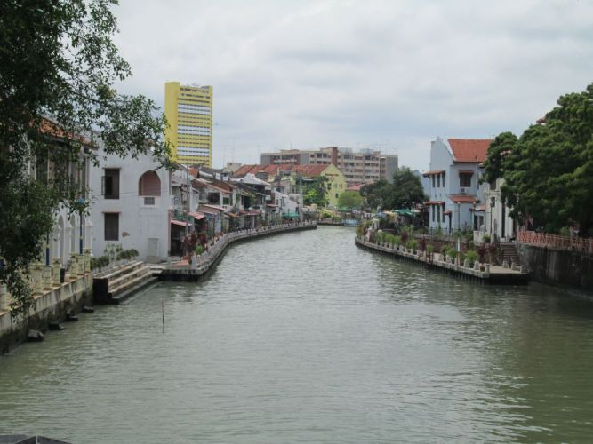 Field Portuguese in Malacca