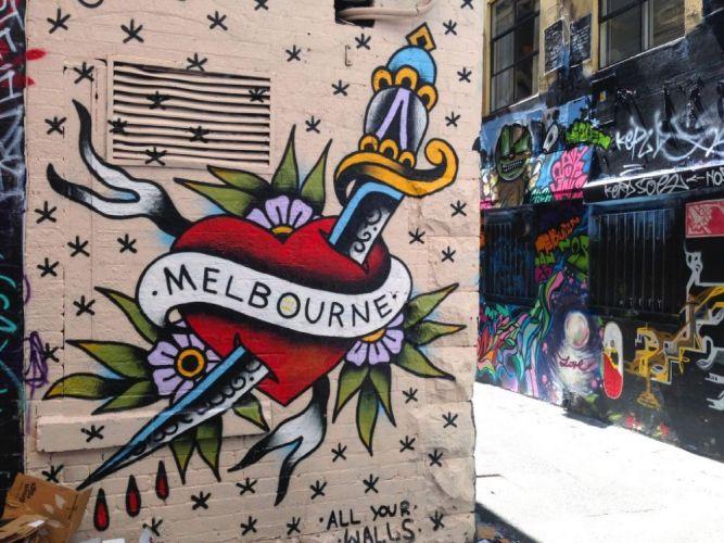 الأكثر إثارة في شارع بورك هو موسيقى الشوارع