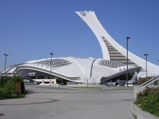 بيودوم مونتريال في كندا