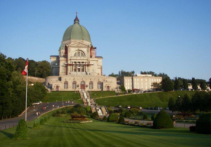 مونت رويال كيبك في كندا