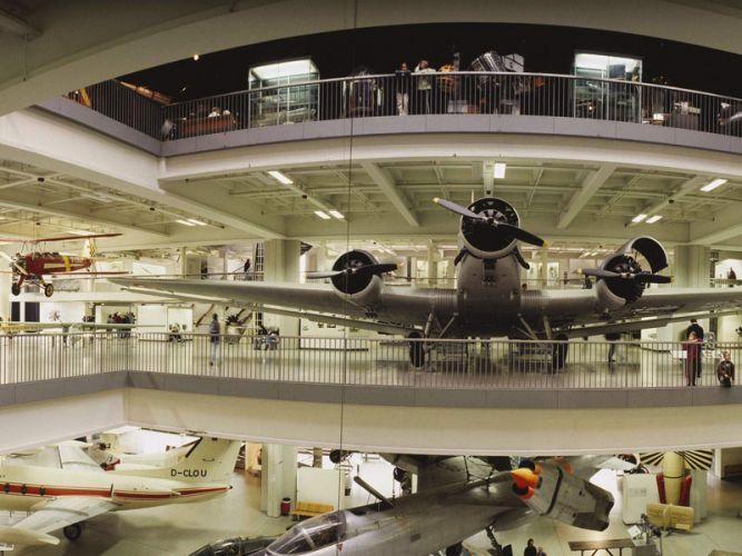 المتحف الألماني في ميونخ