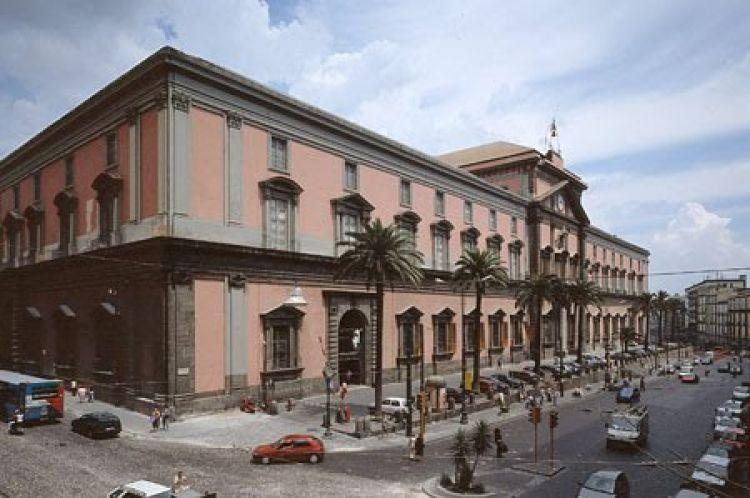 المتحف الاثري الوطني