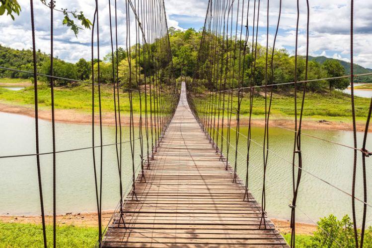 Kaeng Krachan park