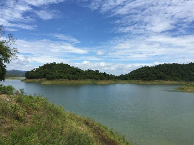 حديقة كاينغ كراشان في هواهين - تايلاند