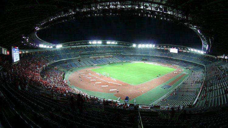 ملعب يوكوهاما الدولي