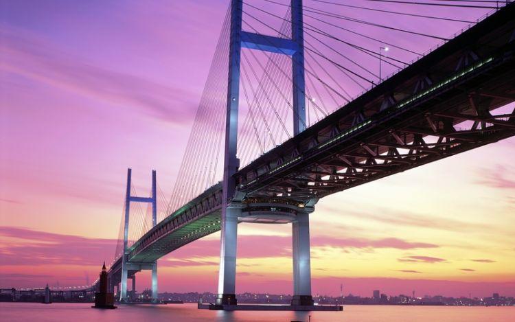 جسر خليج يوكوهاما