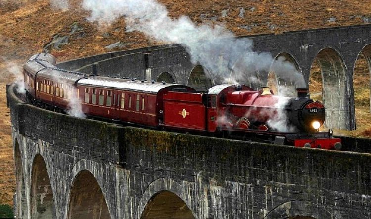 متحف هارا للسكك الحديدية