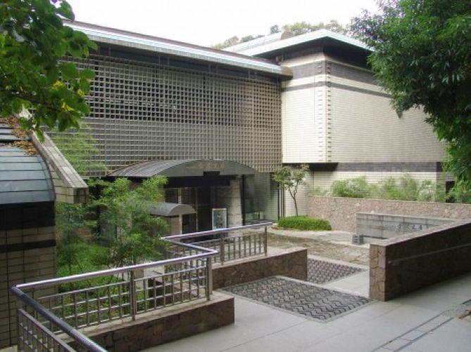 متحف كانازاوا بونكو في يوكوهاما - اليابان